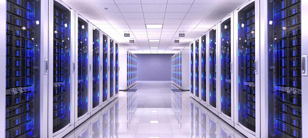 Cloud Axis managed hosting